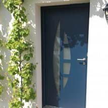 Porte d'entrée Belm Apollo