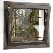 Fenêtres Alu Aluminium56