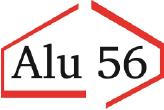 Logo Aluminium 56 L'Expert Fenêtre
